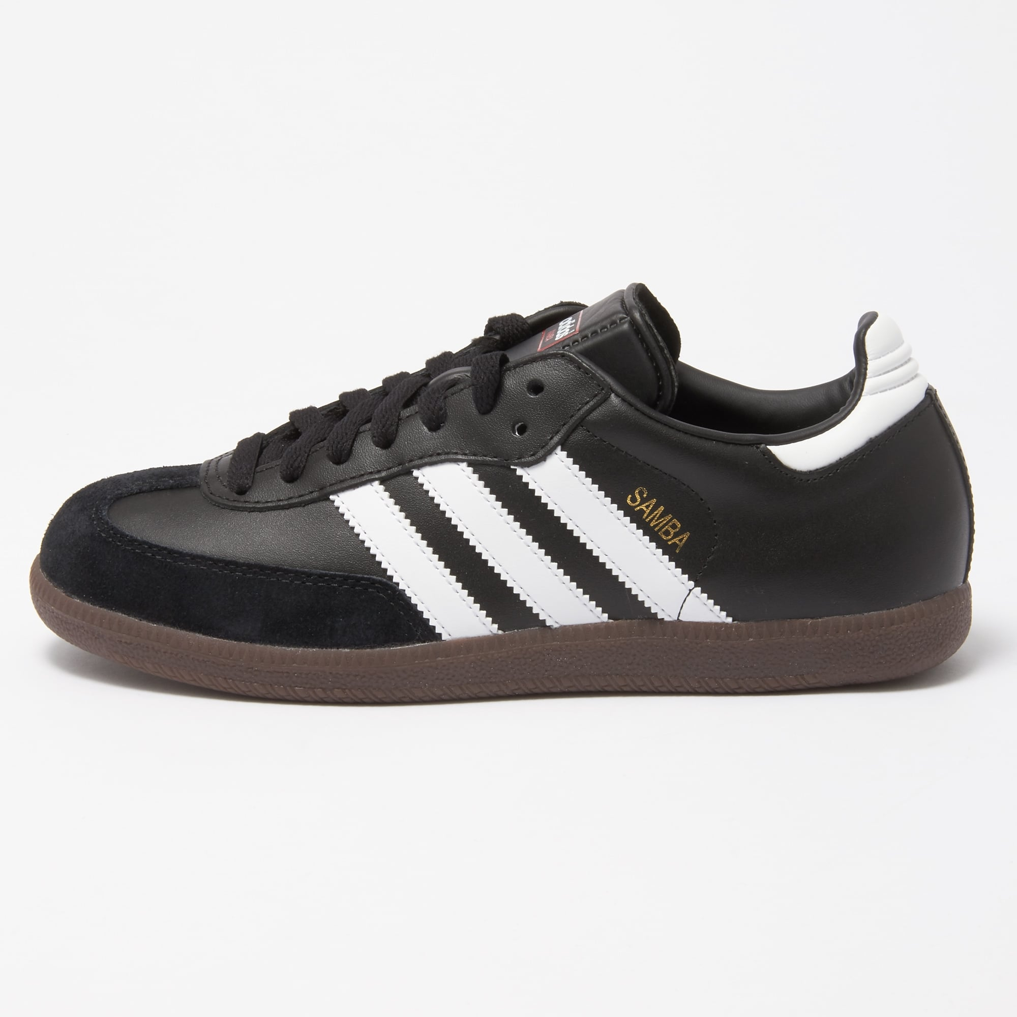 adidas leather shoes